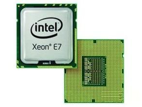 至强XEON处理器